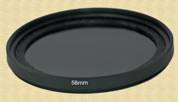 Seymour Solar Threaded Camera Solar Filter