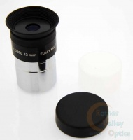 Second Hand Unbranded 12mm Plossl Eyepiece 1.25''