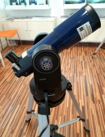 Second Hand Meade ETX 70 Telescope With Tripod & Hard Case