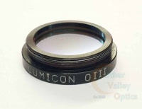 Second Hand Lumicon Oxygen III Filter 1.25''