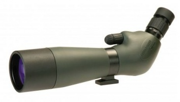 Barr & Stroud Sierra 20 - 60 x 80 Dual Speed Spotting Scope