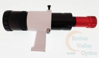 Skywatcher 9 x 50 Straight Finder With ZWO 120MM Mini Package