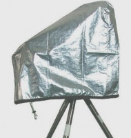TeleGizmos GEM Mounted SCT & Newtonian Telescope Covers