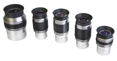 Antares W70 Widefield Eyepieces 1.25''