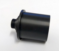Discontinued Astro Engineering Webcam Thread to 1.25'' Eyepiece fitting