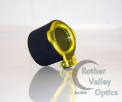 Quake Bushwacker Optic Scope Covers