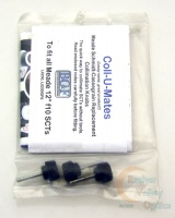 Discontinued Coll-U-Mates Collimation Knobs for Meade 12'' f10 SCT's