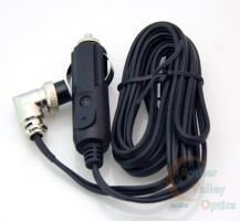 Second Hand Power 2 metre Power Cable for Skywatcher AZEQ5 / AZEQ6