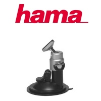 Hama Ball /Socket Head with Suction Foot Support system