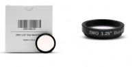ZWO Duo-Band Dual Narrowband Filter 1.25''