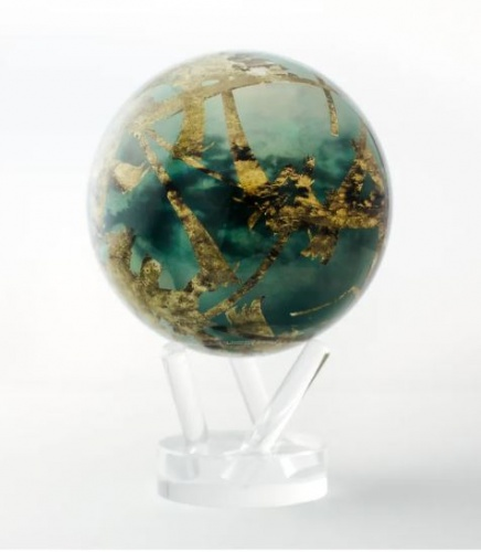 MOVA 4.5'' Titan Rotating Globe With Stand