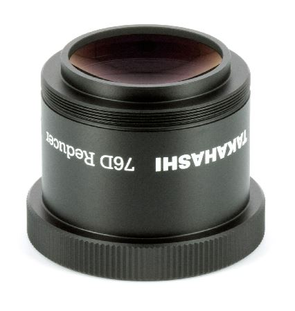 Takahashi Focal Reducer 76D For FC-76 & FC-100