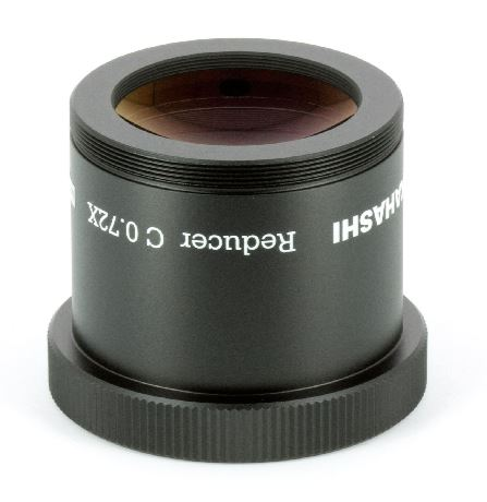 Takahashi 0.72x Focal Reducer For FS-60CB