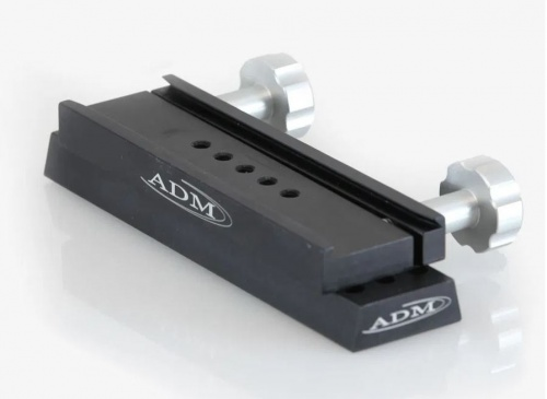 ADM V Series To Arca Swiss Adaptor