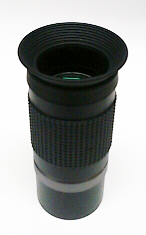 Antares 25mm Cross Hair Plossl Eyepiece 1.25''