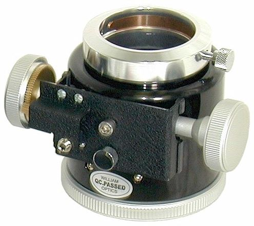 JMI Motofocus WO1 Configuration For GSO Single Speed Focuser