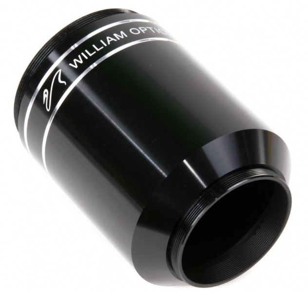 William Optics M63 Male to M48 Male Photo Adaptor
